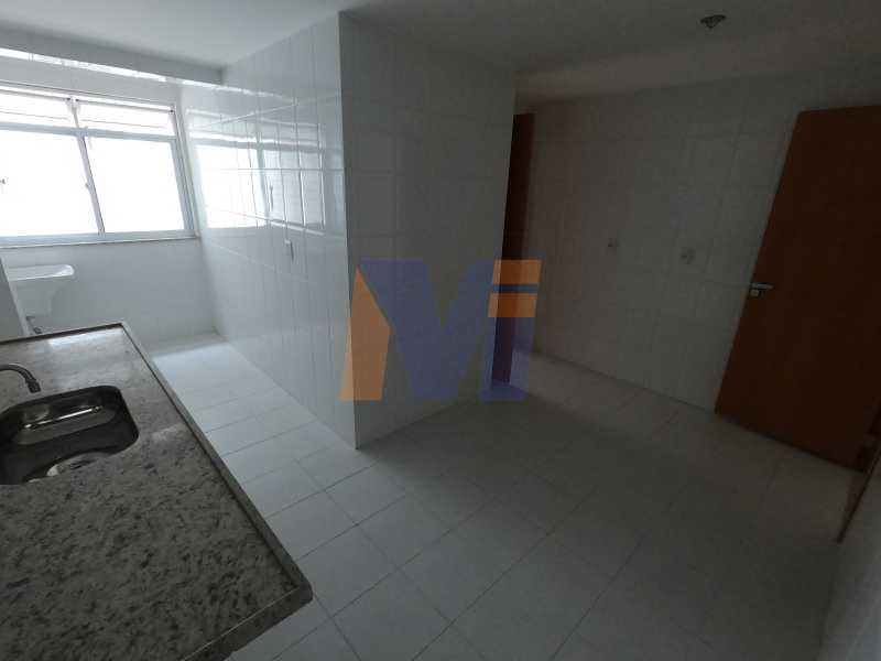 GOPR1676 - Apartamento 4 quartos à venda Freguesia (Jacarepaguá), Rio de Janeiro - R$ 1.195.000 - PCAP40012 - 14