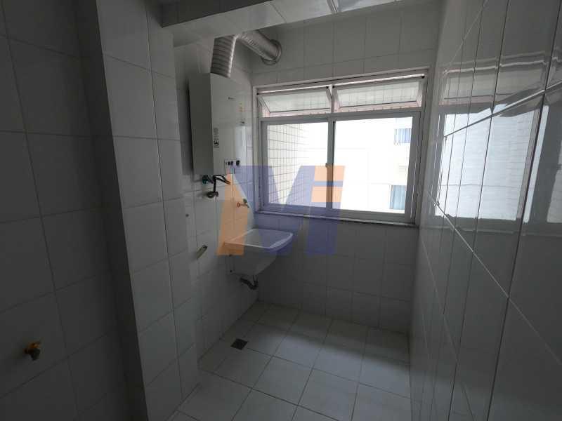 GOPR1677 - Apartamento 4 quartos à venda Freguesia (Jacarepaguá), Rio de Janeiro - R$ 1.195.000 - PCAP40012 - 15