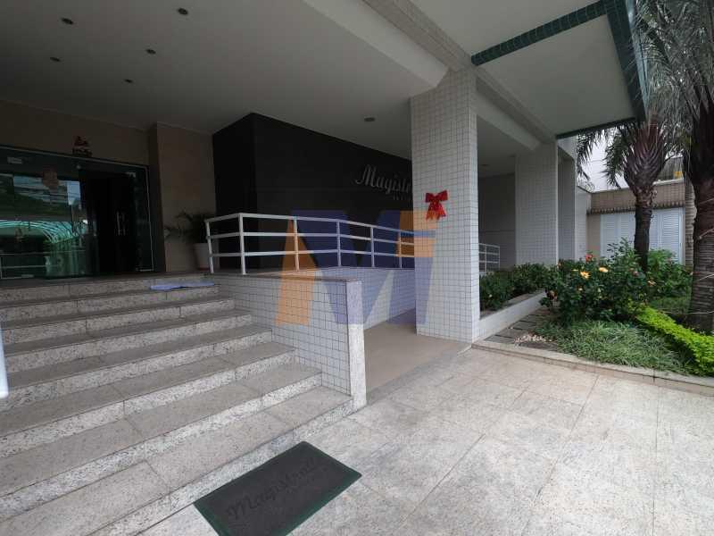 GOPR1757 - Apartamento 4 quartos à venda Freguesia (Jacarepaguá), Rio de Janeiro - R$ 1.195.000 - PCAP40012 - 16