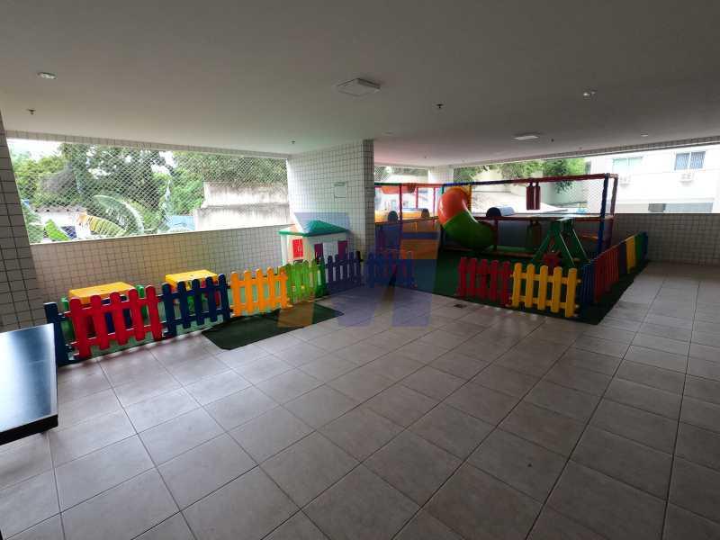 G0101747 - Apartamento 4 quartos à venda Freguesia (Jacarepaguá), Rio de Janeiro - R$ 1.195.000 - PCAP40012 - 17