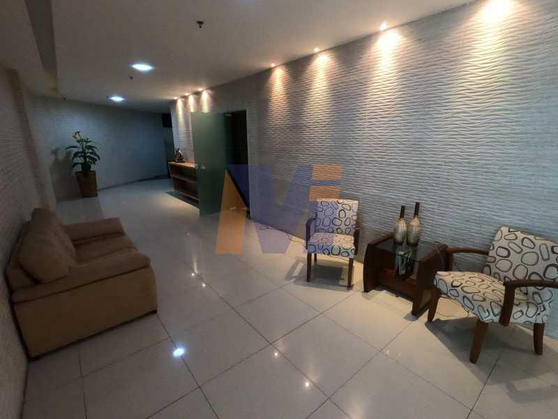 GOPR1742 - Apartamento 4 quartos à venda Freguesia (Jacarepaguá), Rio de Janeiro - R$ 1.195.000 - PCAP40012 - 23