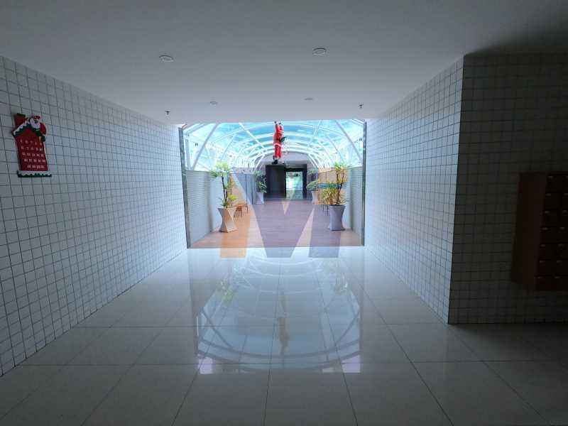 GOPR1743 - Apartamento 4 quartos à venda Freguesia (Jacarepaguá), Rio de Janeiro - R$ 1.195.000 - PCAP40012 - 24