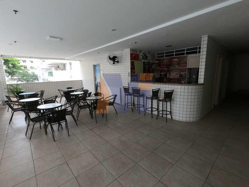 GOPR1752 - Apartamento 4 quartos à venda Freguesia (Jacarepaguá), Rio de Janeiro - R$ 1.195.000 - PCAP40012 - 26