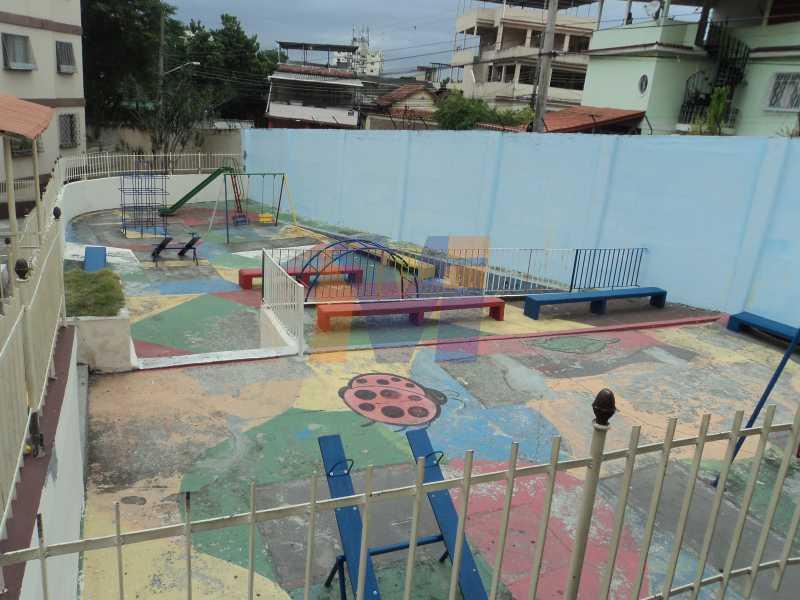 DSC00363 - Apartamento 2 quartos para alugar Abolição, Rio de Janeiro - R$ 750 - PCAP20235 - 26