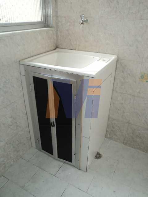 DSC00377 - Apartamento 2 quartos para alugar Abolição, Rio de Janeiro - R$ 750 - PCAP20235 - 4