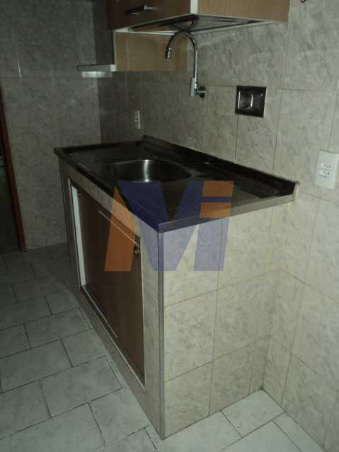 DSC00380 - Apartamento 2 quartos para alugar Abolição, Rio de Janeiro - R$ 750 - PCAP20235 - 3