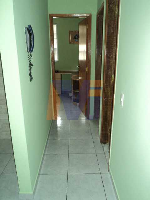 DSC00381 - Apartamento 2 quartos para alugar Abolição, Rio de Janeiro - R$ 750 - PCAP20235 - 5