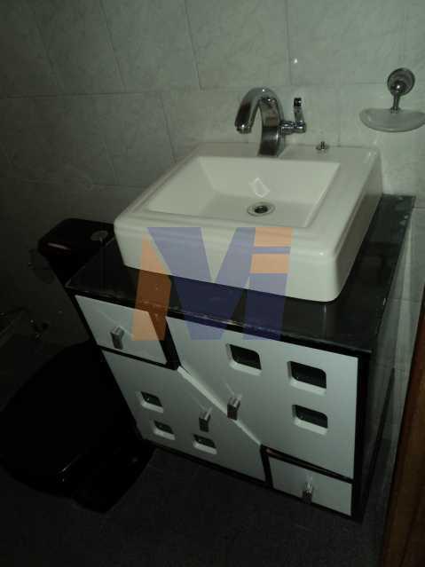 DSC00383 - Apartamento 2 quartos para alugar Abolição, Rio de Janeiro - R$ 750 - PCAP20235 - 8