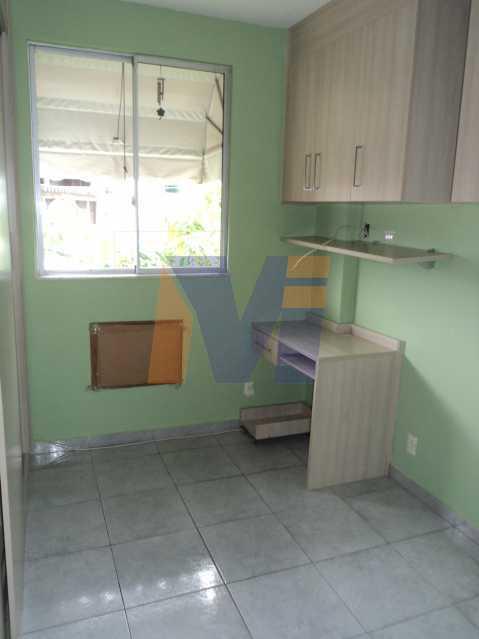 DSC00391 - Apartamento 2 quartos para alugar Abolição, Rio de Janeiro - R$ 750 - PCAP20235 - 14