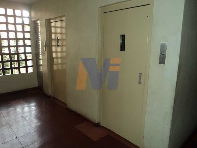 DSC00402 - Apartamento 2 quartos para alugar Abolição, Rio de Janeiro - R$ 750 - PCAP20235 - 24