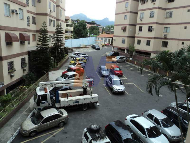 DSC00404 - Apartamento 2 quartos para alugar Abolição, Rio de Janeiro - R$ 750 - PCAP20235 - 22