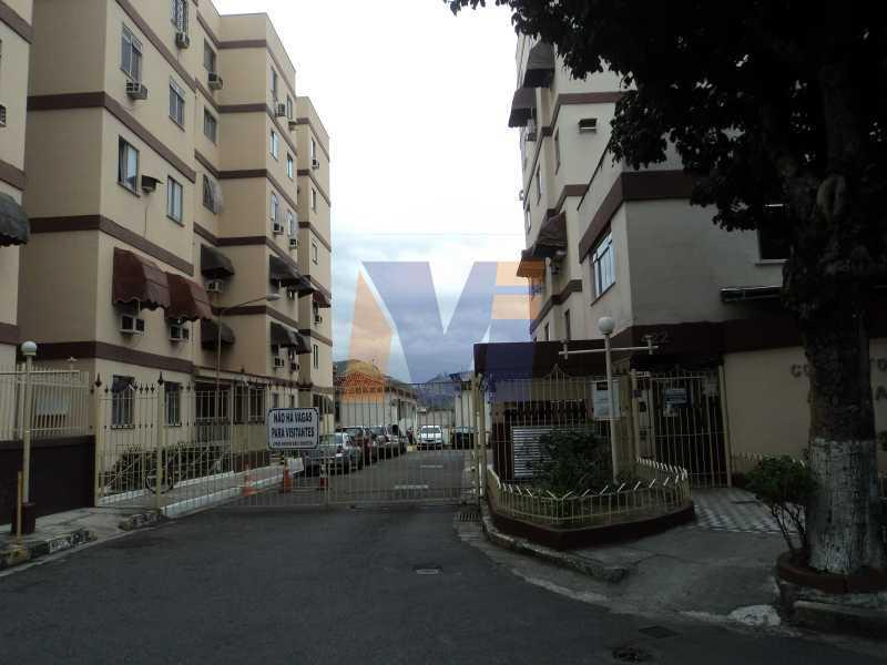 DSC00406 - Apartamento 2 quartos para alugar Abolição, Rio de Janeiro - R$ 750 - PCAP20235 - 19
