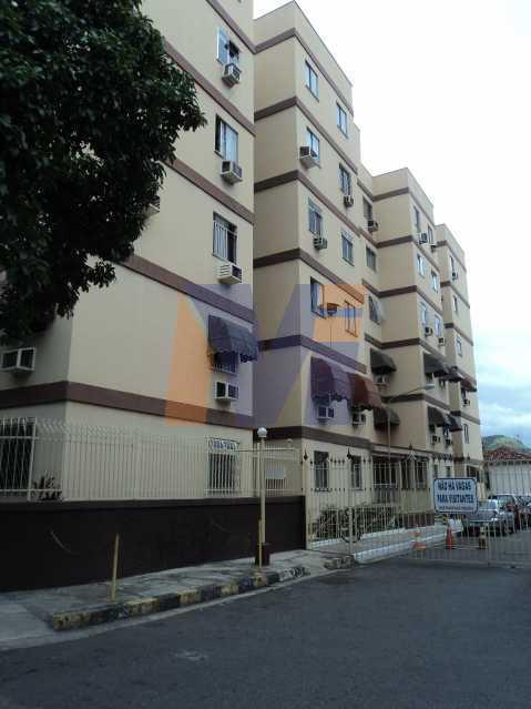 DSC00407 - Apartamento 2 quartos para alugar Abolição, Rio de Janeiro - R$ 750 - PCAP20235 - 20