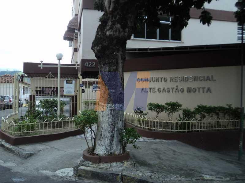 DSC00408 - Apartamento 2 quartos para alugar Abolição, Rio de Janeiro - R$ 750 - PCAP20235 - 18