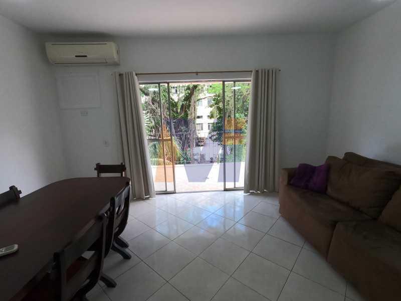 GOPR1834 - Apartamento 3 quartos à venda Tijuca, Rio de Janeiro - R$ 495.000 - PCAP30064 - 3