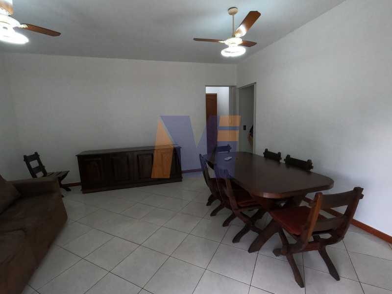GOPR1840 - Apartamento 3 quartos à venda Tijuca, Rio de Janeiro - R$ 495.000 - PCAP30064 - 4