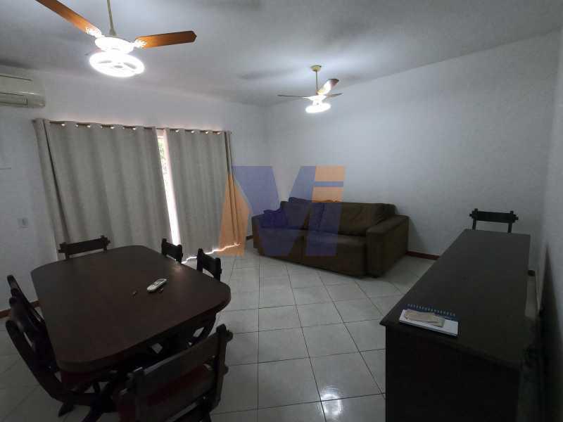 GOPR1832 - Apartamento 3 quartos à venda Tijuca, Rio de Janeiro - R$ 495.000 - PCAP30064 - 5