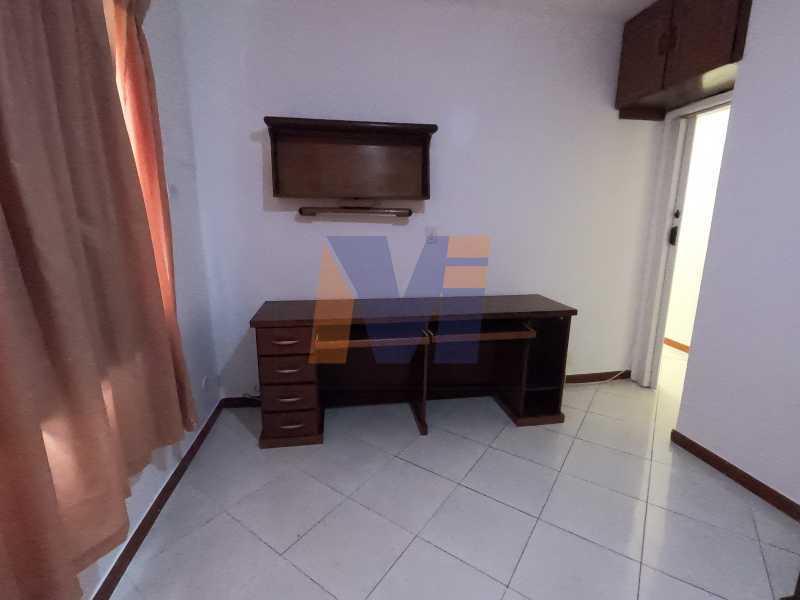 GOPR1853 - Apartamento 3 quartos à venda Tijuca, Rio de Janeiro - R$ 495.000 - PCAP30064 - 6