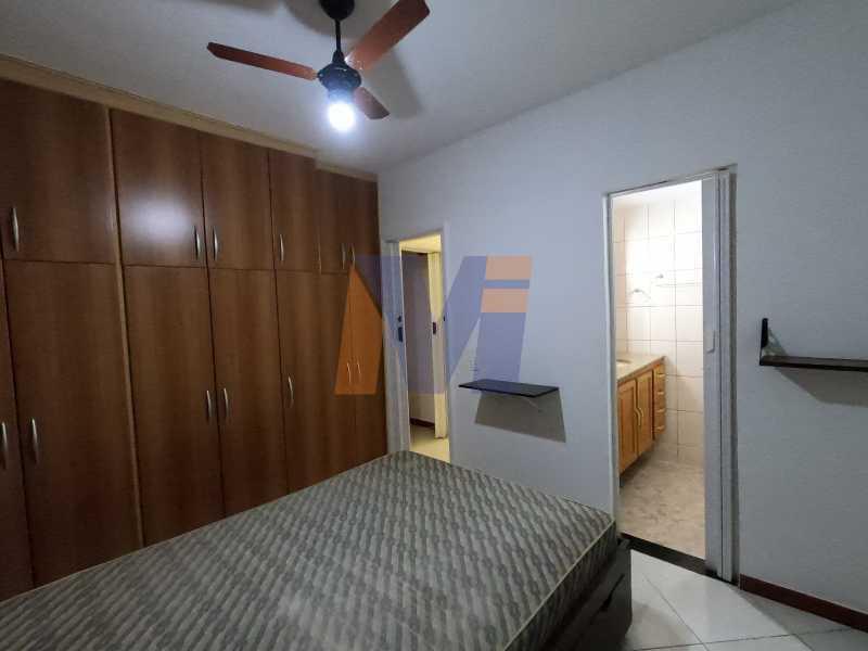 GOPR1855 - Apartamento 3 quartos à venda Tijuca, Rio de Janeiro - R$ 495.000 - PCAP30064 - 7