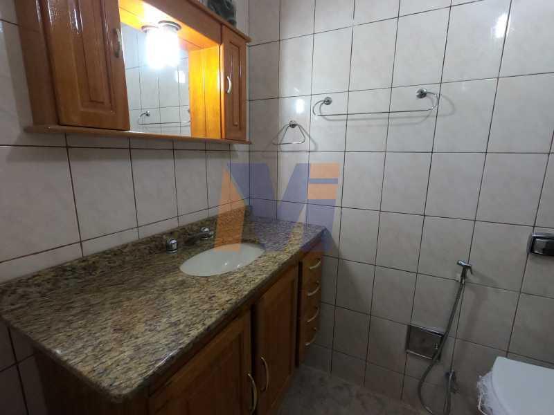 GOPR1858 - Apartamento 3 quartos à venda Tijuca, Rio de Janeiro - R$ 495.000 - PCAP30064 - 8