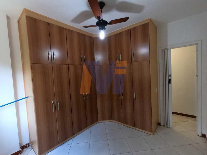 GOPR1849 - Apartamento 3 quartos à venda Tijuca, Rio de Janeiro - R$ 495.000 - PCAP30064 - 11