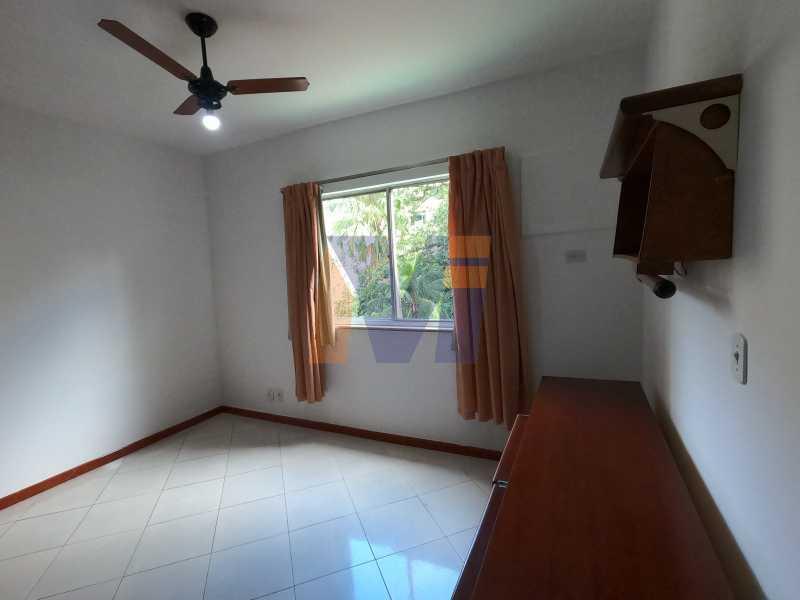 GOPR1850 - Apartamento 3 quartos à venda Tijuca, Rio de Janeiro - R$ 495.000 - PCAP30064 - 12