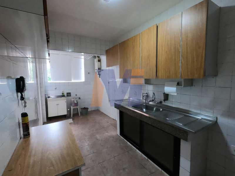 GOPR1842 - Apartamento 3 quartos à venda Tijuca, Rio de Janeiro - R$ 495.000 - PCAP30064 - 13