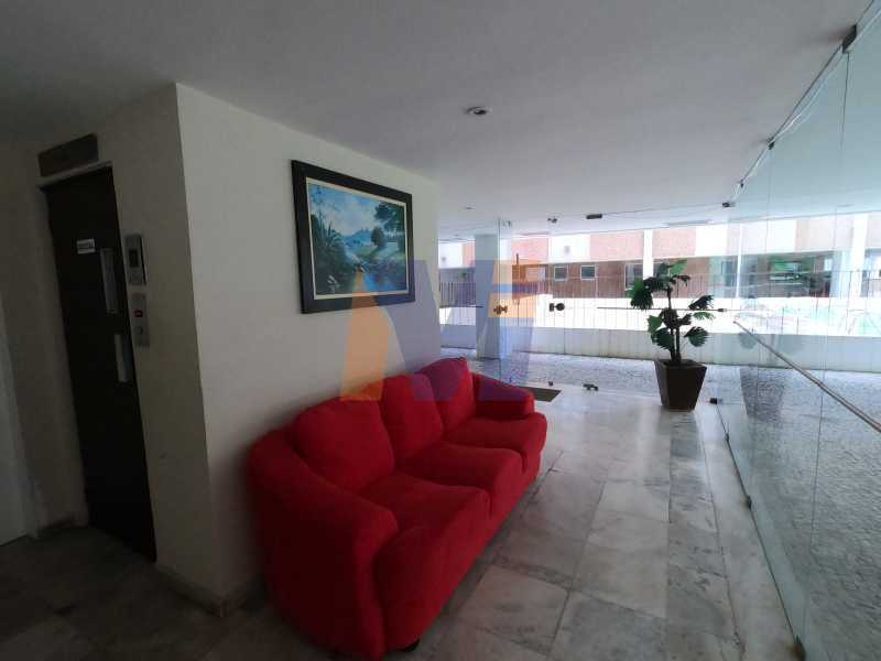 GOPR1860 - Apartamento 3 quartos à venda Tijuca, Rio de Janeiro - R$ 495.000 - PCAP30064 - 15