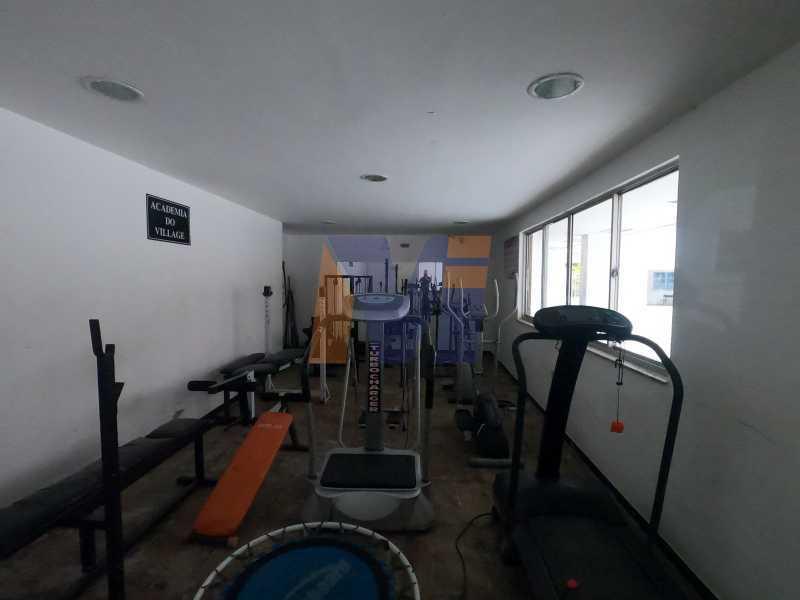 GOPR1873 - Apartamento 3 quartos à venda Tijuca, Rio de Janeiro - R$ 495.000 - PCAP30064 - 20