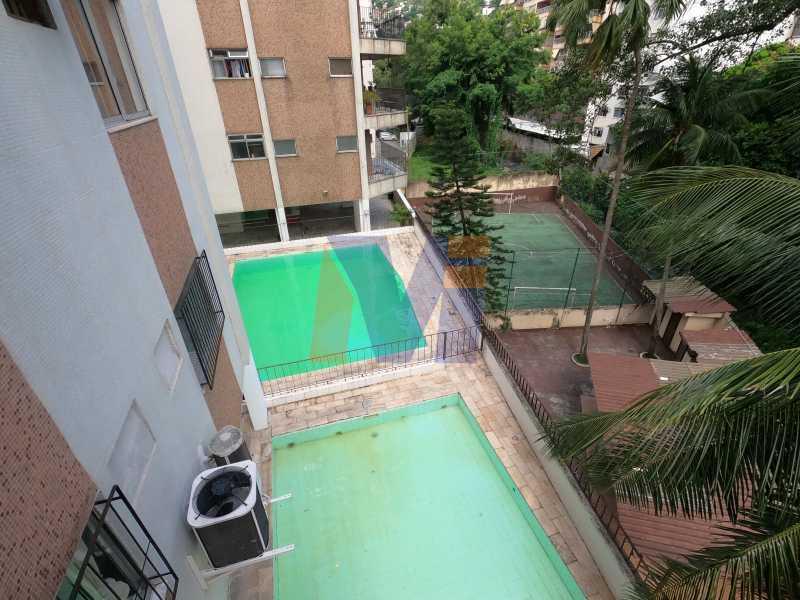 GOPR1837 - Apartamento 3 quartos à venda Tijuca, Rio de Janeiro - R$ 495.000 - PCAP30064 - 21