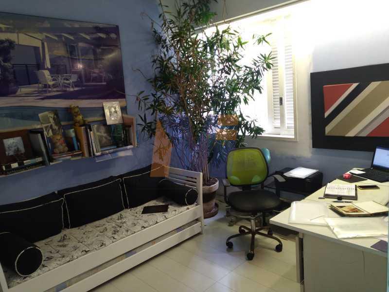 IMG_20201211_101825 - Apartamento 3 quartos à venda Ipanema, Rio de Janeiro - R$ 1.900.000 - PCAP30065 - 5