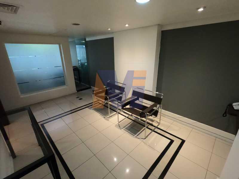 G0191309 - Sala Comercial 71m² para alugar Centro, Rio de Janeiro - R$ 2.500 - PCSL00020 - 1