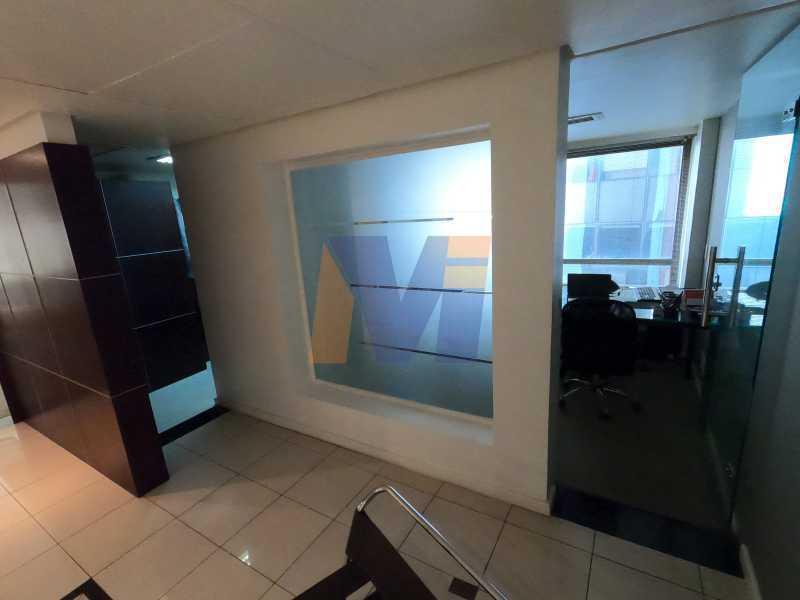 GOPR1335 - Sala Comercial 71m² para alugar Centro, Rio de Janeiro - R$ 2.500 - PCSL00020 - 4