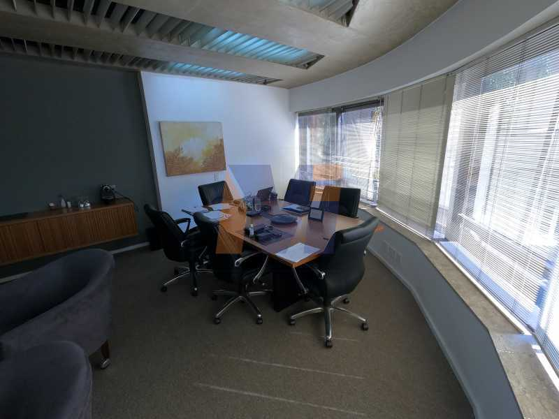 GOPR1345 - Sala Comercial 71m² para alugar Centro, Rio de Janeiro - R$ 2.500 - PCSL00020 - 8