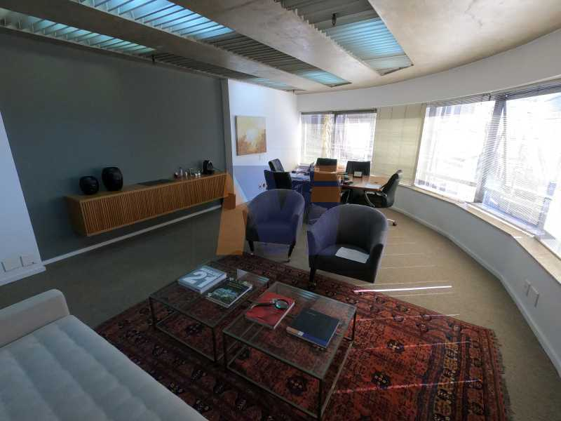 GOPR1346 - Sala Comercial 71m² para alugar Centro, Rio de Janeiro - R$ 2.500 - PCSL00020 - 9