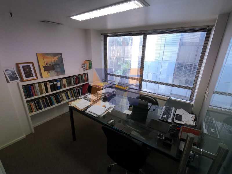 G0211312 - Sala Comercial 71m² para alugar Centro, Rio de Janeiro - R$ 2.500 - PCSL00020 - 10