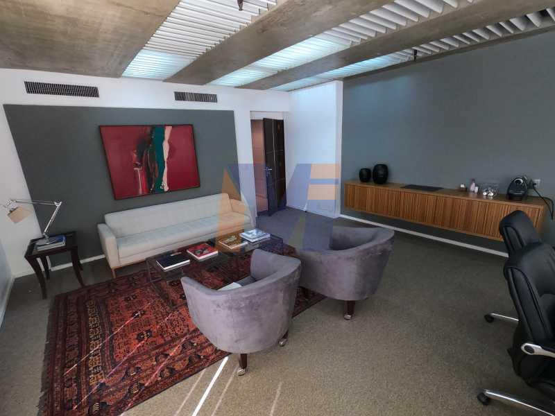 GOPR1327 - Sala Comercial 71m² para alugar Centro, Rio de Janeiro - R$ 2.500 - PCSL00020 - 12