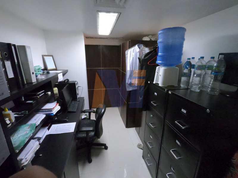 GOPR1319 - Sala Comercial 71m² para alugar Centro, Rio de Janeiro - R$ 2.500 - PCSL00020 - 15