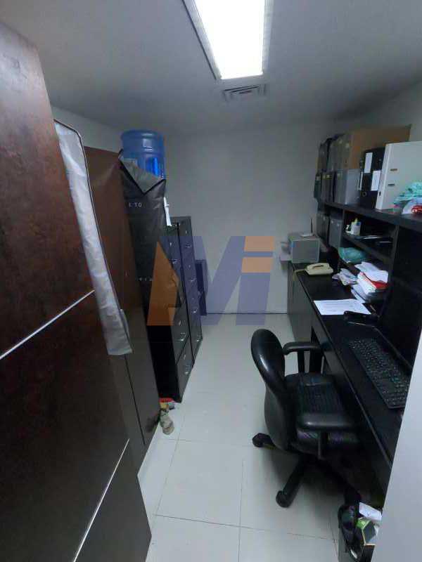 GOPR1339 - Sala Comercial 71m² para alugar Centro, Rio de Janeiro - R$ 2.500 - PCSL00020 - 17