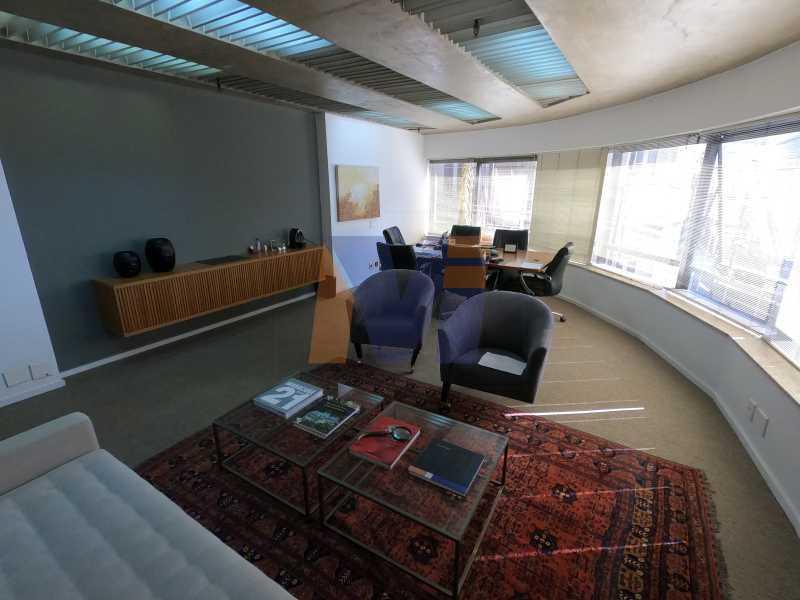 GOPR1346 - Sala Comercial 71m² para alugar Centro, Rio de Janeiro - R$ 2.500 - PCSL00020 - 24