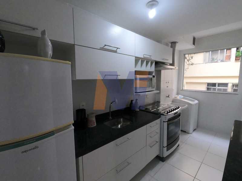 GOPR1924 - Apartamento à venda Vila Isabel, Rio de Janeiro - R$ 370.000 - PCAP00014 - 3