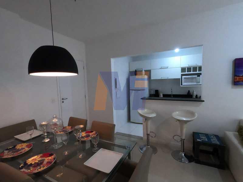 GOPR1925 - Apartamento à venda Vila Isabel, Rio de Janeiro - R$ 370.000 - PCAP00014 - 4