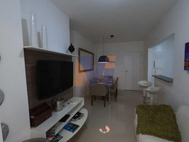 GOPR1926 - Apartamento à venda Vila Isabel, Rio de Janeiro - R$ 370.000 - PCAP00014 - 5