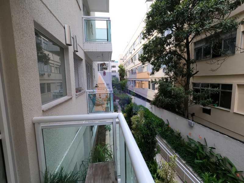 GOPR1928 - Apartamento à venda Vila Isabel, Rio de Janeiro - R$ 370.000 - PCAP00014 - 7