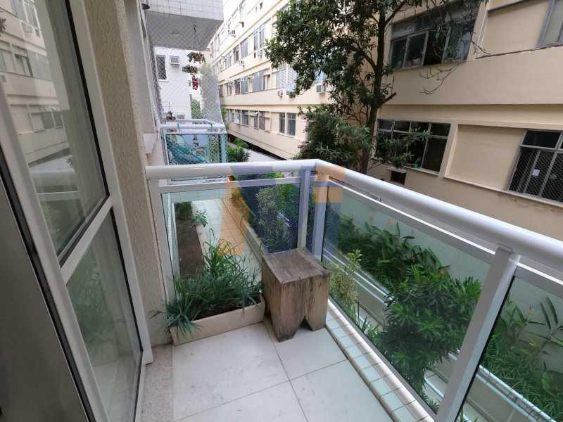 GOPR1930 - Apartamento à venda Vila Isabel, Rio de Janeiro - R$ 370.000 - PCAP00014 - 8