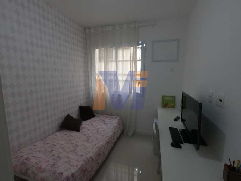 GOPR1932 - Apartamento à venda Vila Isabel, Rio de Janeiro - R$ 370.000 - PCAP00014 - 9