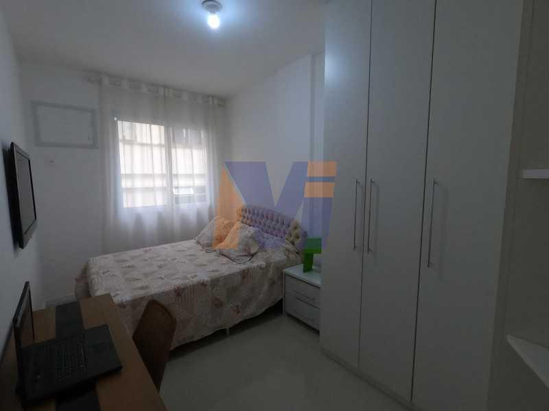 GOPR1935 - Apartamento à venda Vila Isabel, Rio de Janeiro - R$ 370.000 - PCAP00014 - 11