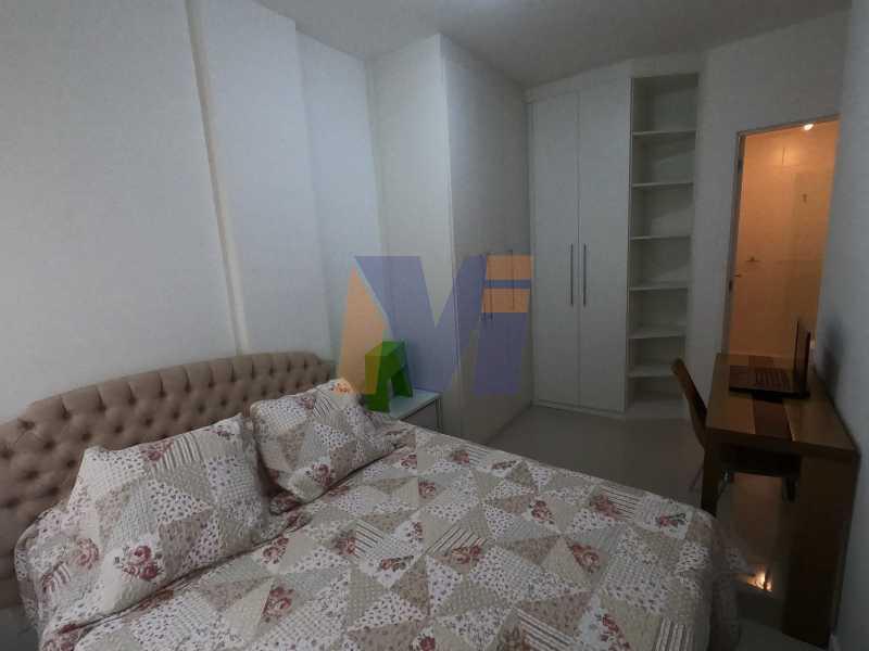 GOPR1937 - Apartamento à venda Vila Isabel, Rio de Janeiro - R$ 370.000 - PCAP00014 - 12