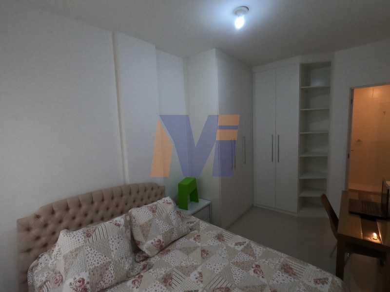GOPR1938 - Apartamento à venda Vila Isabel, Rio de Janeiro - R$ 370.000 - PCAP00014 - 13