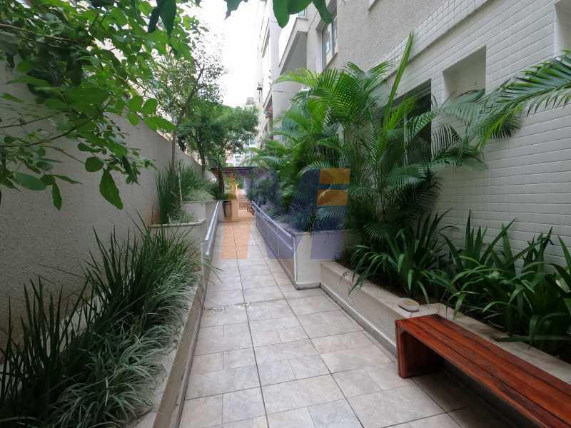 GOPR1952 - Apartamento à venda Vila Isabel, Rio de Janeiro - R$ 370.000 - PCAP00014 - 16